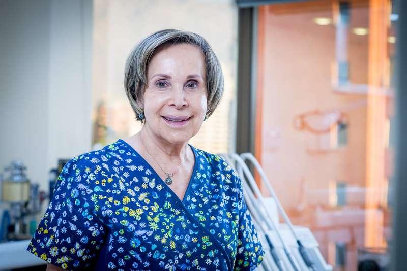 Profesora Mariana Carstens